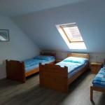 ložnice č.3 - podkroví