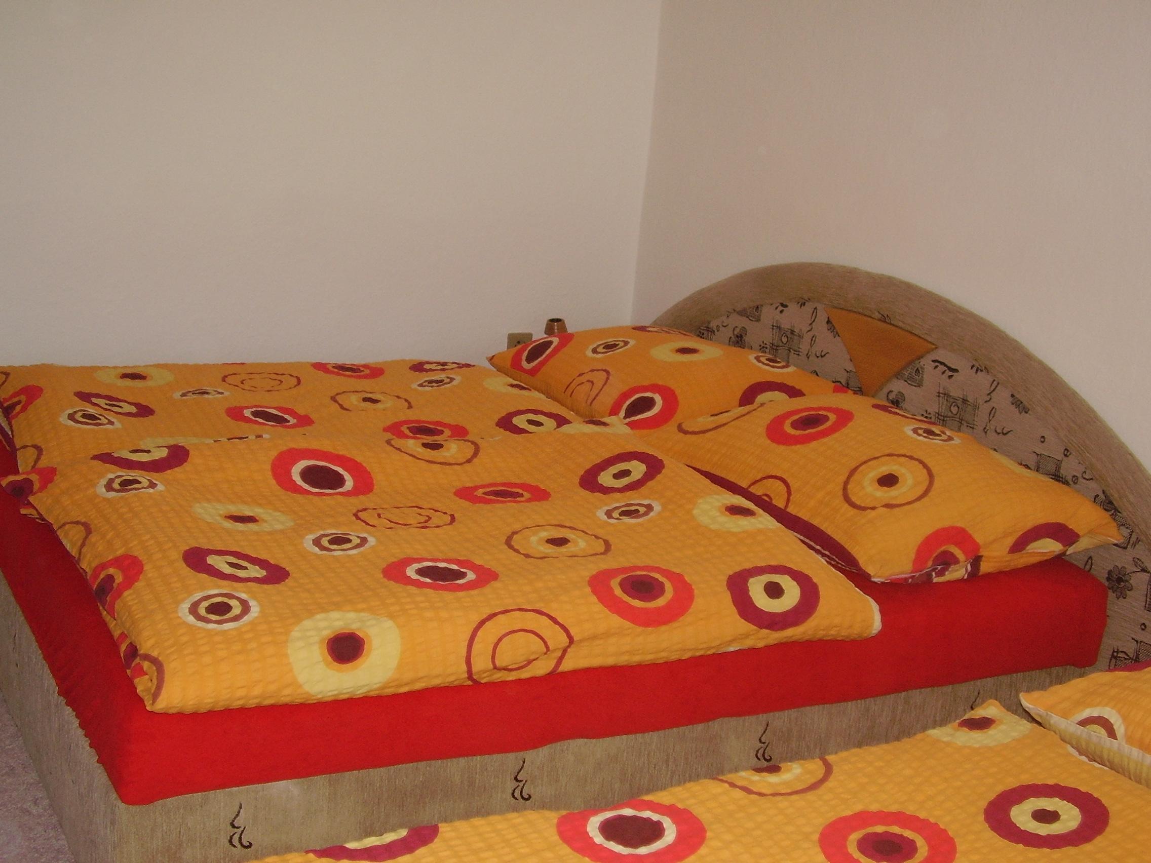 ložnice č. 1 - 1.patro